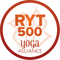 RYT 500 Yoga Alliance